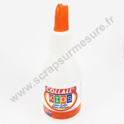 Colle pour enfants   - COLLALL KIDS - 100ml