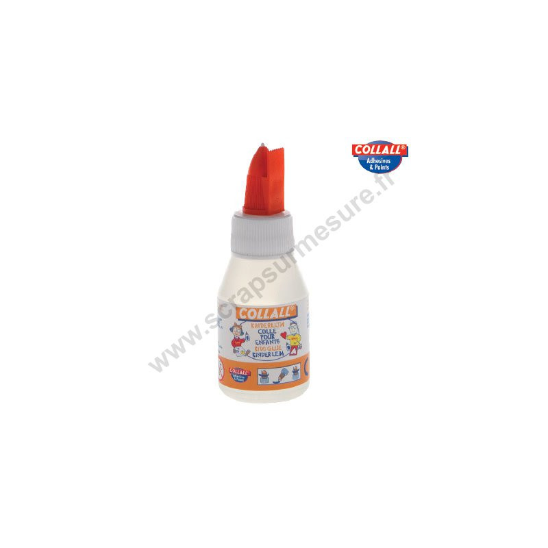 Colle pour enfants   - COLLALL KIDS - 50ml
