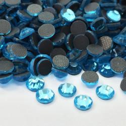 Strass thermocollant en verre DMC - Bleu lagon - Nouvelle collection